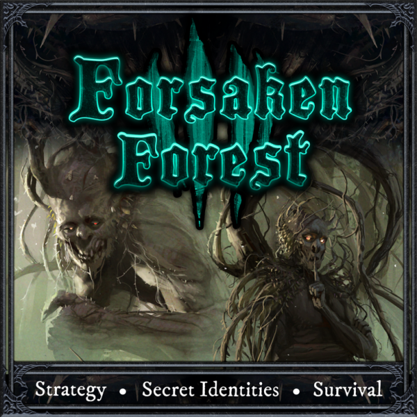 Forsaken Forest