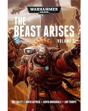 Warhammer 40K: The Beast Arises Vol2