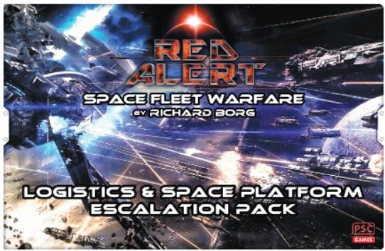 Red Alert: Logistics & Space Platform Escalation Pack