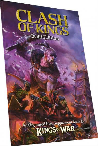 Kings Of War: Clash of Kings