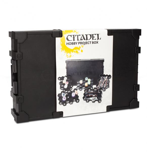 Citadel Large Hobby Project Box