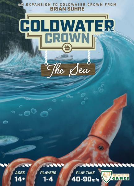 Coldwater Crown: The Sea Expansion