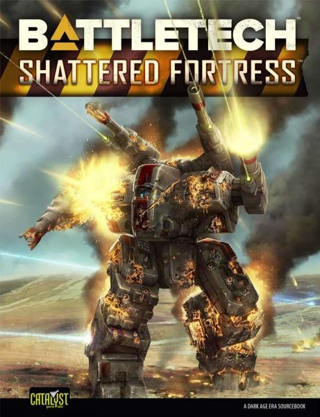 BattleTech: Shattered Fortress
