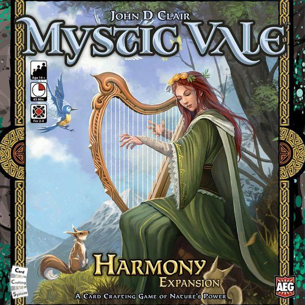 Mystic Vale: Harmony Expansion