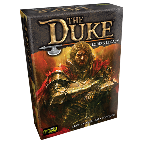 The Duke: Lords Legacy Edition