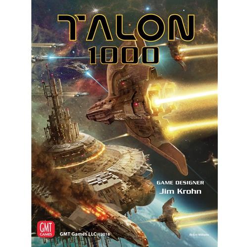 Talon 1000 (Expansion)