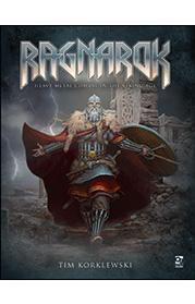 [Osprey Games] Ragnarok: Heavy Metal Combat in the Viking Age (HC)