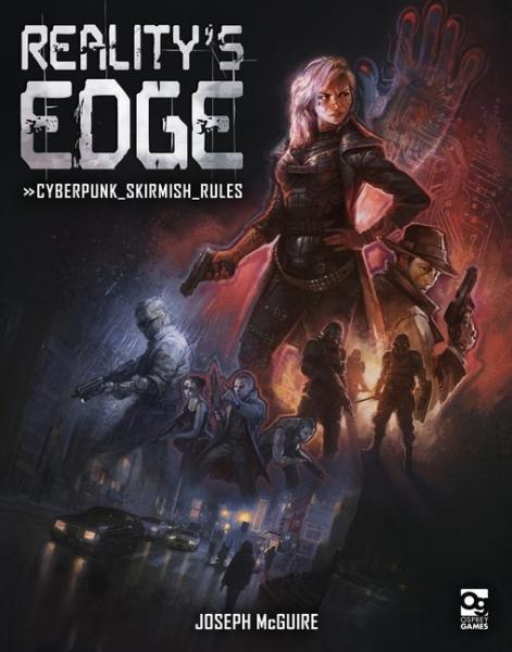 [Osprey Games] Reality's Edge