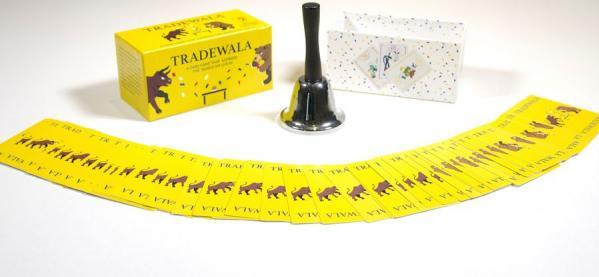 Tradewala