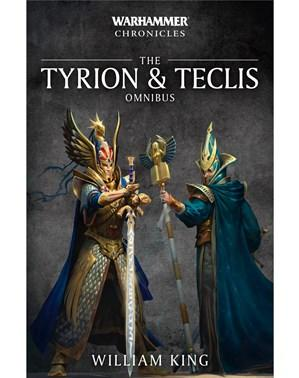Warhammer 40K: Chronicles - The Tyrion & Teclis Omnibus