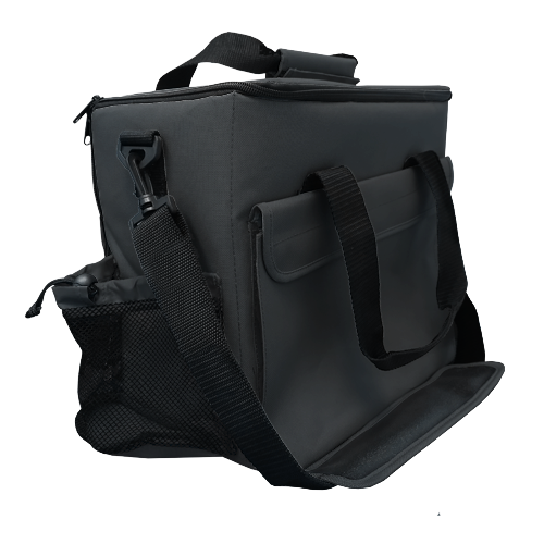 Game Plus Products: Gaming Bag - Skirmisher Black (Empty)