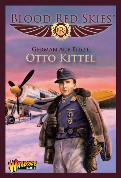 Blood Red Skies: FW 190 Ace - Otto Kittel