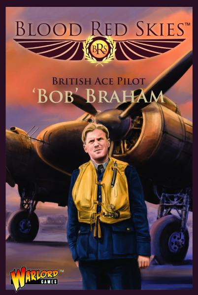 Blood Red Skies: Bristol Beaufighter Ace: 'Bob' Braham