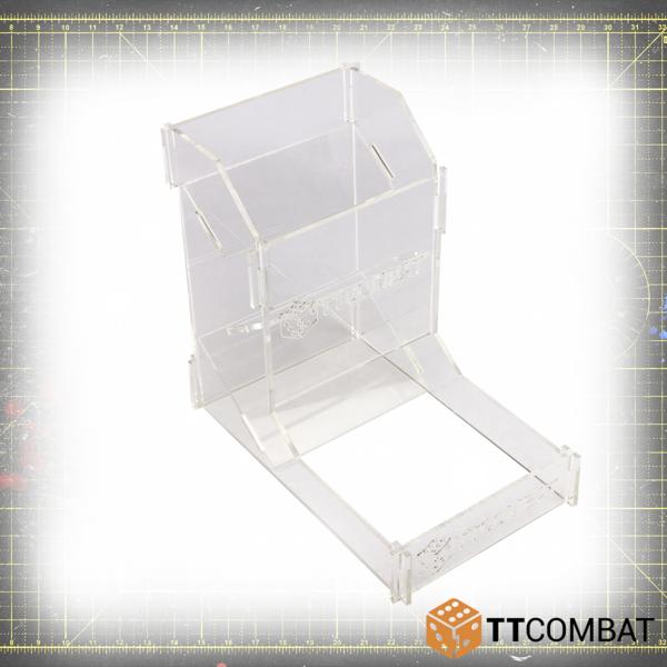 TT Combat: Deluxe Dice Tower
