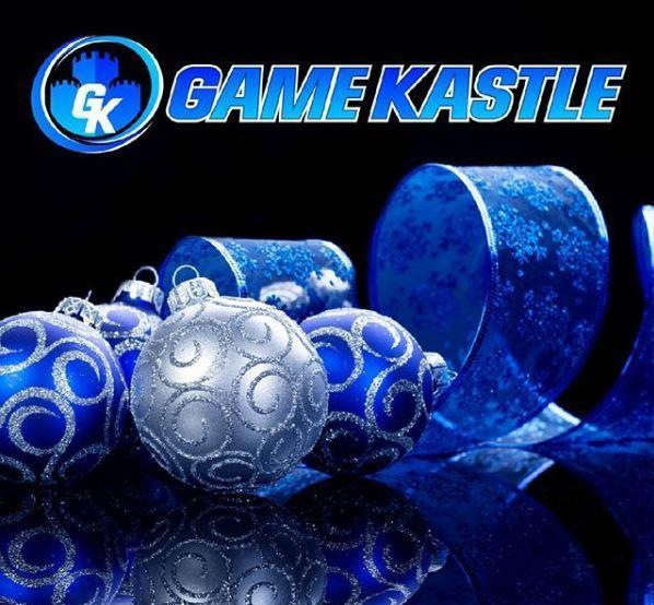 Game Kastle Online Gift Card $50