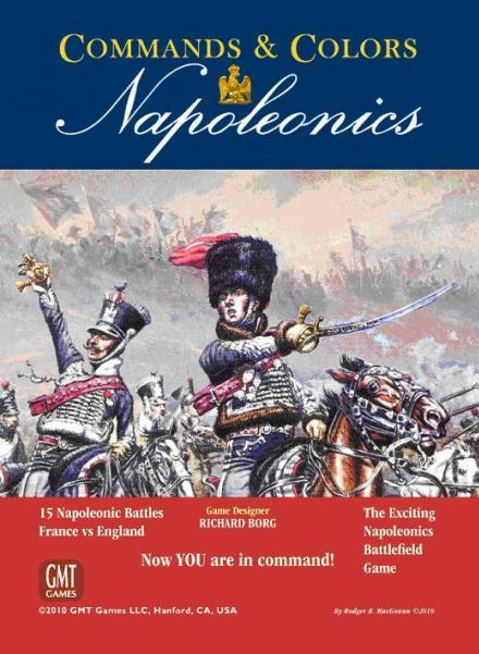 Commands & Colors Napoleonics: Core Game