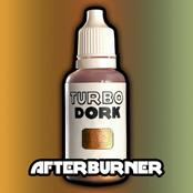 Turbo Dork Paints: Afterburner Colorshift Paint (20 ml)