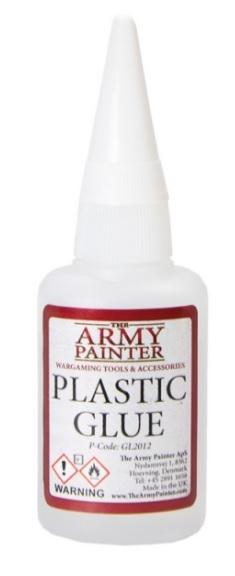 Hobby Tools & Accessories: Plastic Glue (2019)