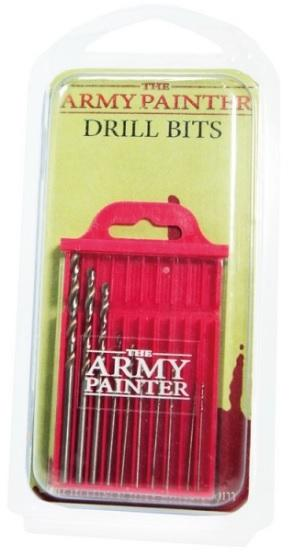 Hobby Tools & Accessories: Drill Bits (2019)