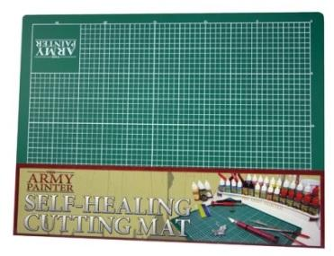 Hobby Tools & Accessories: Self-healing Cutting Mat (2019)
