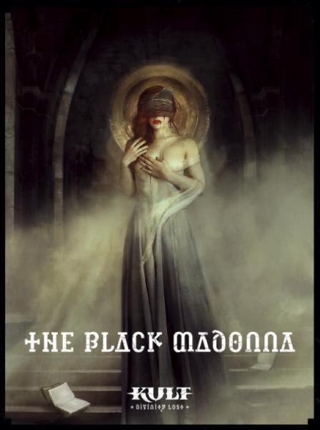 Kult RPG: The Black Madonna