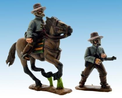Artizan Designs Wild West: Sarge - Renegade Sesesh