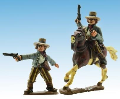 Artizan Designs Wild West: Elroy - Renegade Sesesh