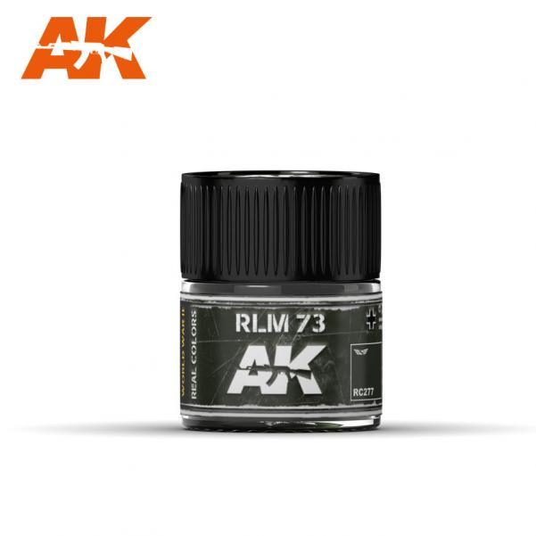 AK-Interactive: Real Colors - RLM 73