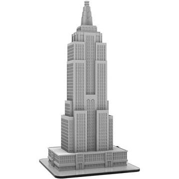 Monsterpocalypse: Buildings - Imperial State Building (resin)