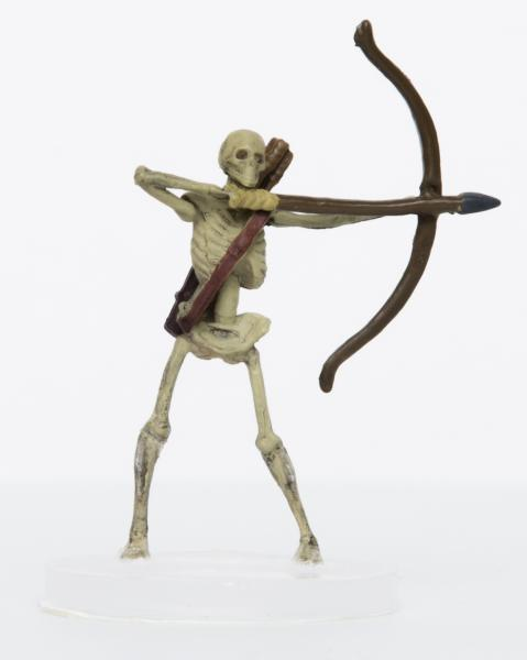 28mm Fantasy: Characters of Adventure - Skeleton Archer (1)