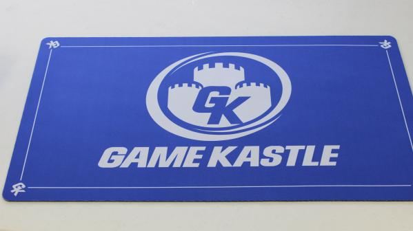 Game Kastle Play Mat (Small)