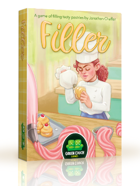 Filler (Boxed Card Game)