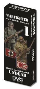 Warfighter WWII: Expansion 42 - Undead
