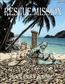 Tunnels & Trolls RPG: Rescue Mission