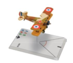 Wings Of Glory WWI Miniatures: Spad XIII (Fonck)