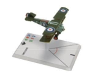 Wings Of Glory WWI Miniatures: Sopwith Camel (MacLaren)
