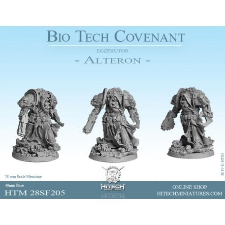 HiTech Miniatures: Alteron