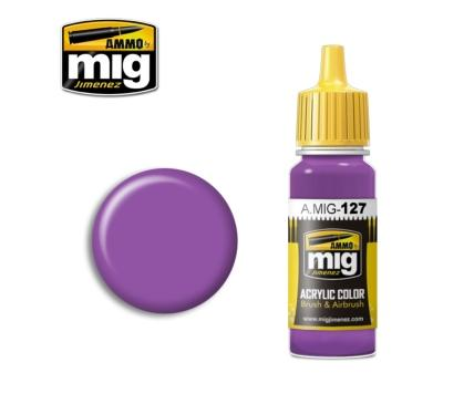 AMMO: Acrylic Paint - Purple (17ml)