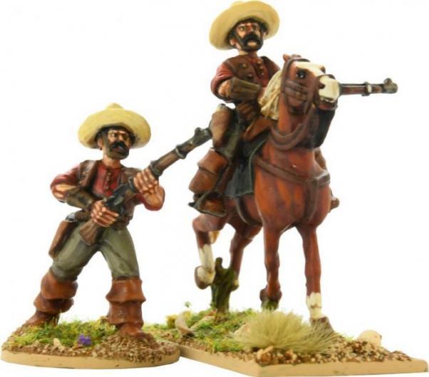 Artizan Designs Wild West: Gabriel - Mexican Bandit