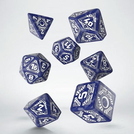 Starfinder: Signal of Screams Dice Set
