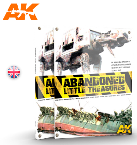 AK-Interactive: Abandoned Little Treasures Guide