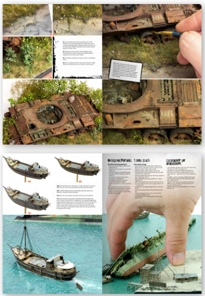 AK-Interactive: Abandoned Little Treasures Guide