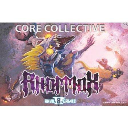 Aetherium: Rhommox Core Collective Set