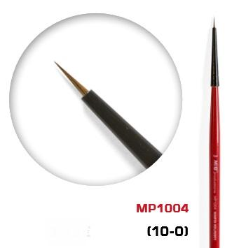 MIG Productions: Marta Kolinsky High Quality Modeling Brush (10-0)