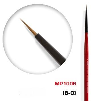 MIG Productions: Marta Kolinsky High Quality Modeling Brush (8-0)