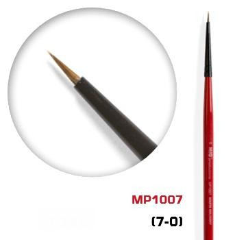 MIG Productions: Marta Kolinsky High Quality Modeling Brush (7-0)