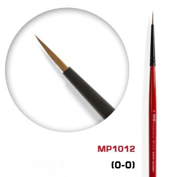 MIG Productions: Marta Kolinsky High Quality Modeling Brush (0-0)