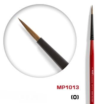 MIG Productions: Marta Kolinsky High Quality Modeling Brush (size 0)