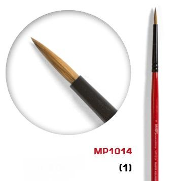 MIG Productions: Marta Kolinsky High Quality Modeling Brush (size 1)