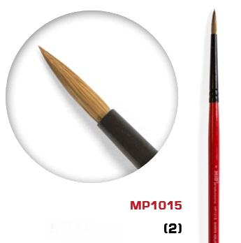 MIG Productions: Marta Kolinsky High Quality Modeling Brush (size 2)